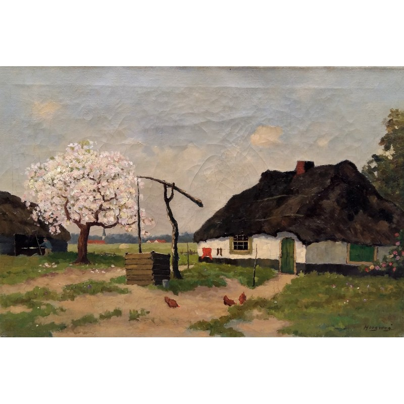 Hoogweg-The Farm