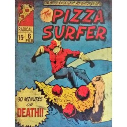 Pizza Surfer